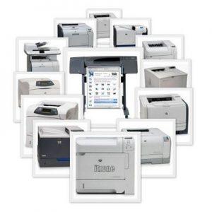 HP Printer Repairs