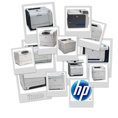 IT Zone UK Limited - HP LaserJet printer repair